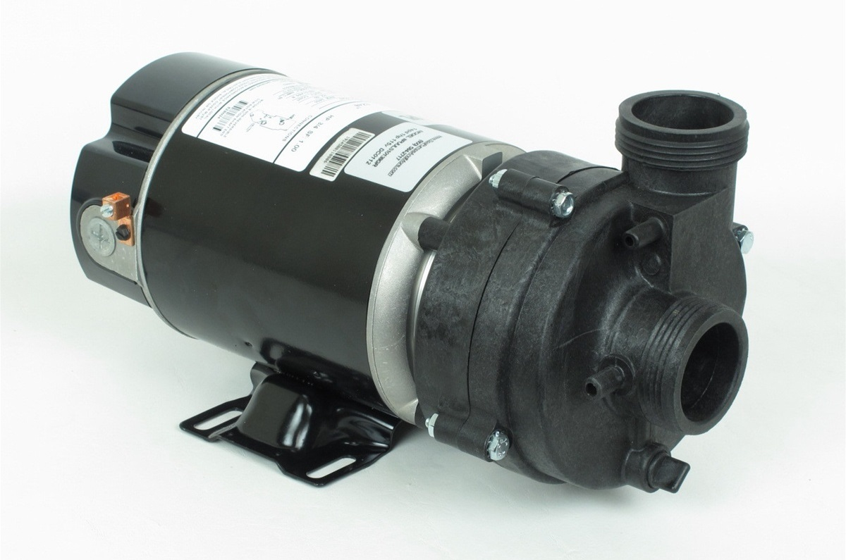 Ultra Jet Spa Pump Replacements Ultra Jet Hot Tub Pump