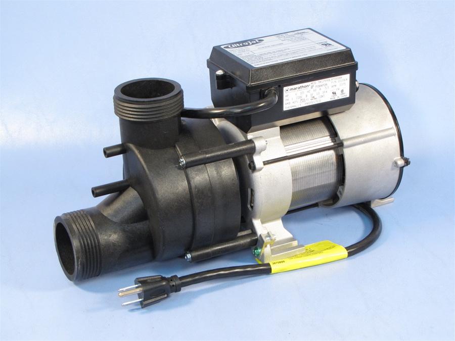 Ultra Jet 174 Pump 10 10 111 Wow 174 Pump Whirlpool Operating