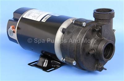 Pump 1014034 Spa Pump Replacement 1 5hp 115v 11 9a 1 Speed