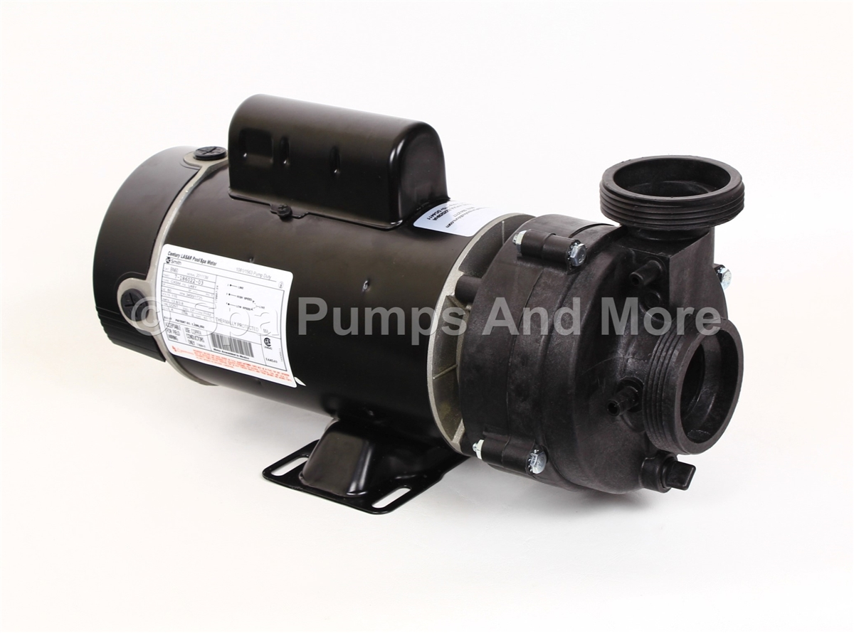 Spa pump energy efficient 10 14 224 1014224 hot tub for Jacuzzi tub pump motor