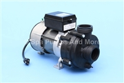 "PUU3C1598R Pump 115V 13A 1-speed 1.5""CD/BS Power WowTM 1014305 1074019, dreammaker pump, dream maker pump E75122, 177025, 5KCP112EXP0003X, 1111067"