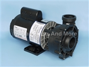 Waterway EX2, Spa Pump, 3711221-1W, 37112211W, 37211201W, Aqua-Flo XP2, spa pump replacement