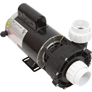 56WUA300-i, WUA300-i LX Spa Pump 1-speed, 230V, 10.0A 56Fr SINGLE SPEED 3450 RPM