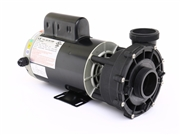 56WUA400-i LX Spa Pump 1-speed, 230V, 12.0A 56Fr, WUA400-i, 6500-352, 6500-365