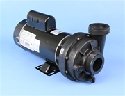 "TheraMax Spa Pump Replacement 6500-767 230V 48F 12.0A 1-spd 3.1"" Threads 6500-263 6500-254 for Sundance & Jacuzzi Spas"