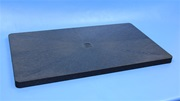 Waterway pump and equipment mounting base 672-1000
