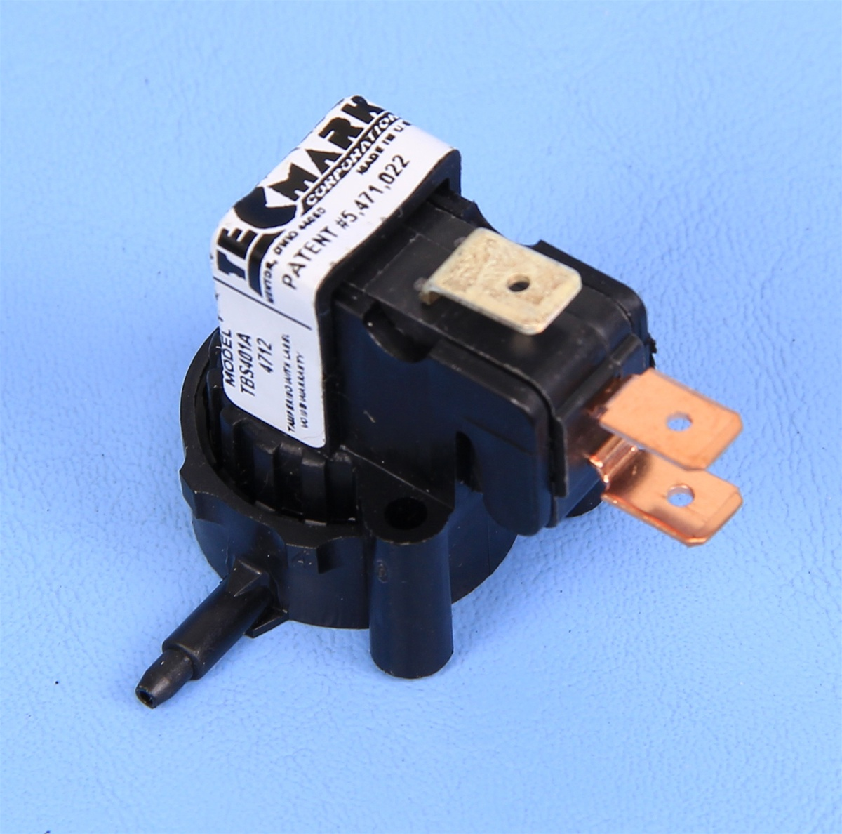 Air Toggle Switch : Air switch side spout airswitch afo u tecmark