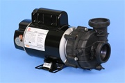 "DJ210258 replacement Spa Pumps, 2 speed 2""SD/CS 115V 12A, ideal replacement for DJAYEA-0153"