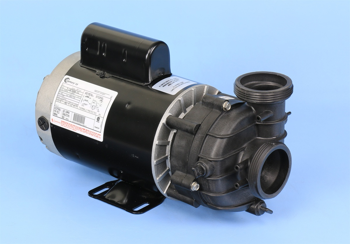 Djaygb 0055a Replacement 2 Spd 230v Spa Pump 10 0a Dura