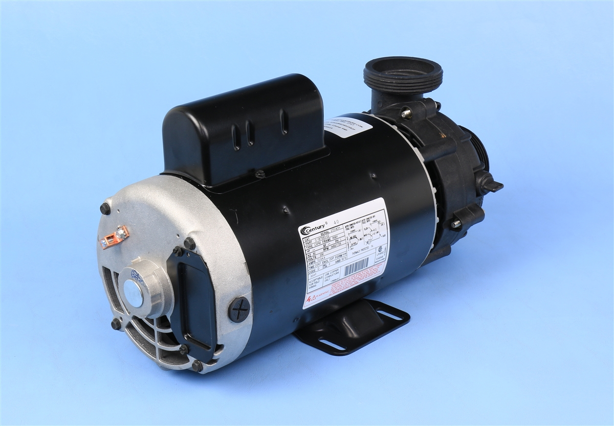 Djayhb 0103 2 Spd 230v Spa Pump 12 0a Dura Jet Spa Pump
