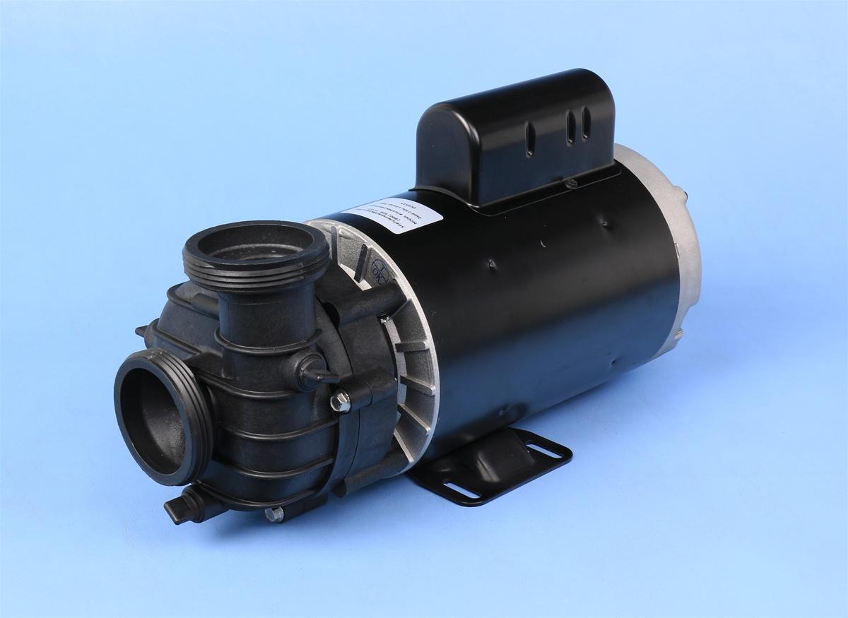 Djayhb 0103 2 spd 230v spa pump 12 0a dura jet spa pump for Spa motor and pump