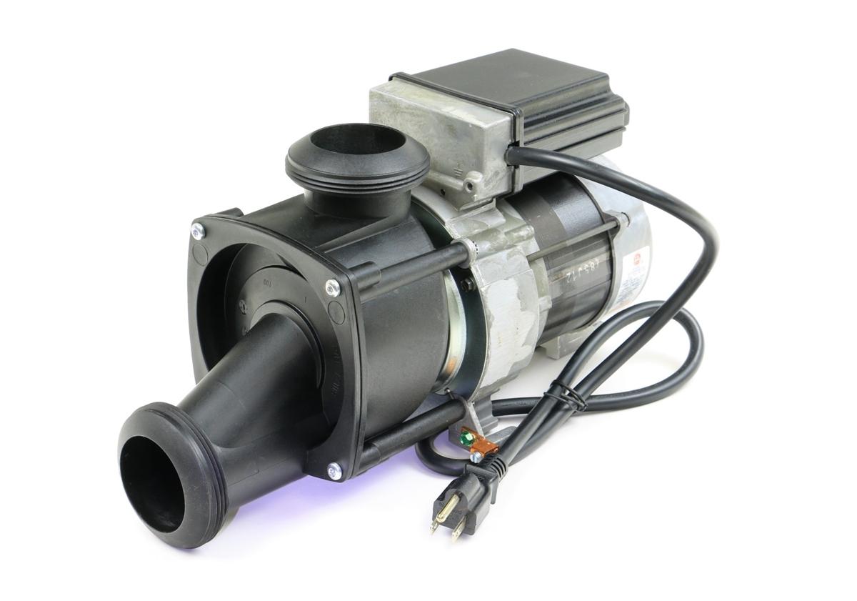 Jacuzzi HB21000 1 speed 115v 7.0 amp Jacuzzi whirlpool bath tub pump ...