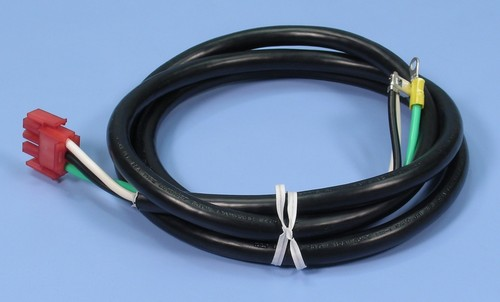 HT1000Y2KPC Len Gordon Heat Transfer Control Motor Cord Quantum Spas