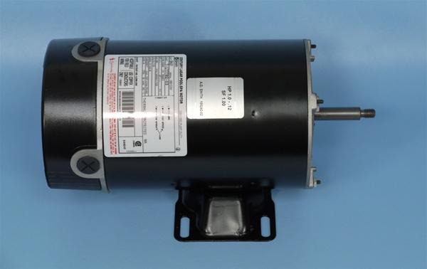 Spa Pump Motor 2 Speed Century For Waterway Pumps Bn37
