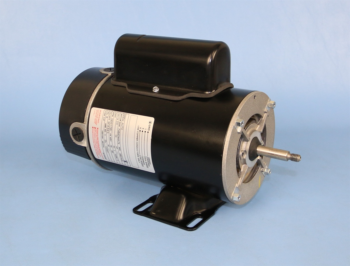 Waterway pump motor ao smith century 7 177783 bn34 f48ad44a79 for Spa pumps and motors