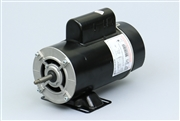 "1speed 230v 10.0A 48Fr Century Motor by A.O. Smith 60Hz 5.6"" Diam. MTRAOS-184724 10.0A, 3411020-1, 7-184724-02"