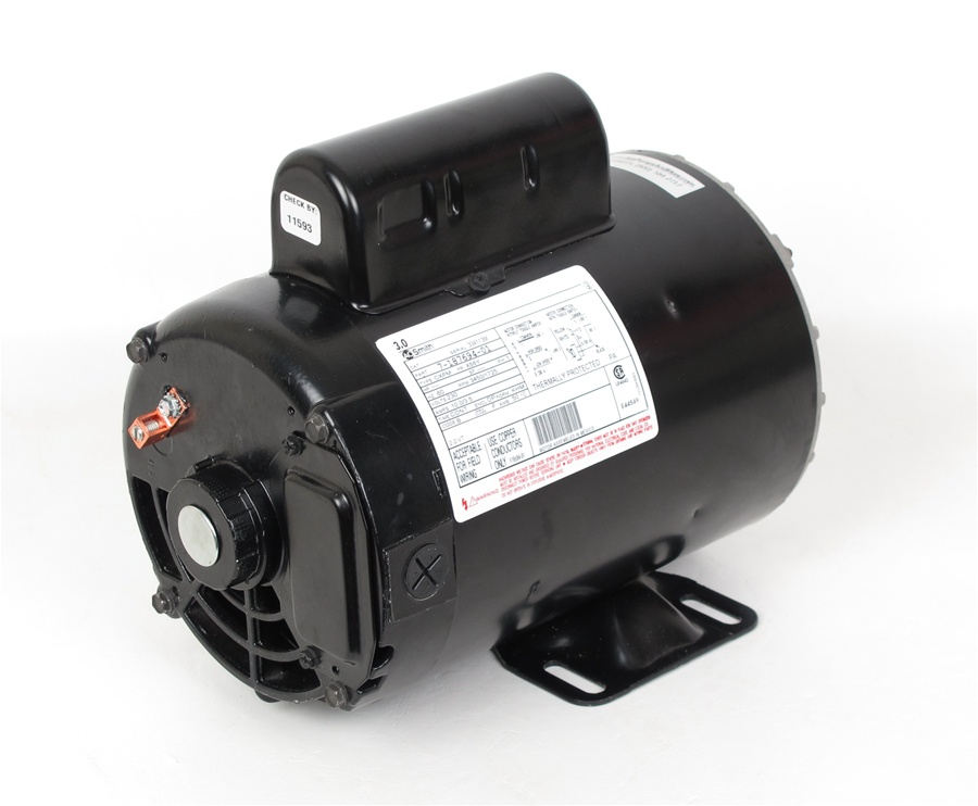 MTRAOS 187694 5 century spa pump motor 7 187694 01  at edmiracle.co