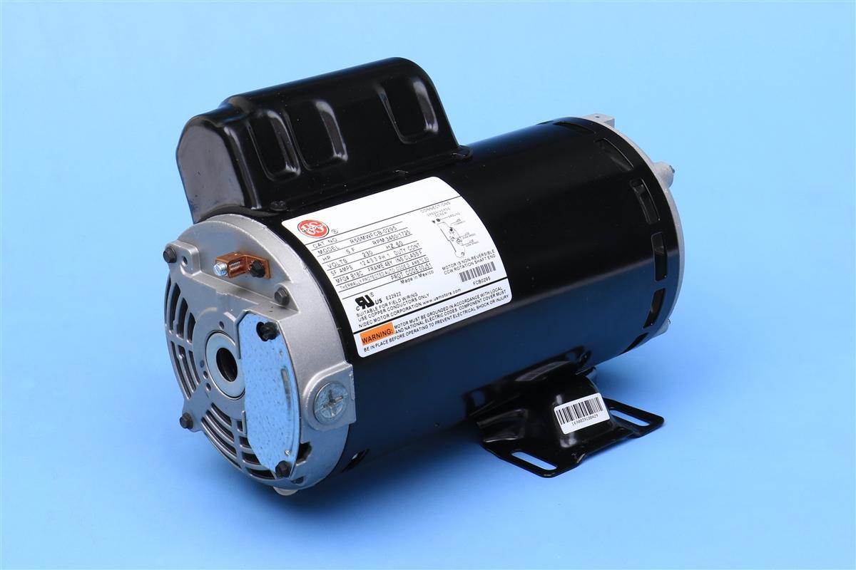 Us Motors Wiring Diagrams Emerson Motor Technologies on
