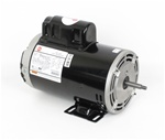 3721621-1, B235, TT505 Spa Pump Motor 56Fr 2 spd 12A 230v US Motors or Century 7-187563-02, Waterway p/n 3721621-1, AO SMITH 7-187563-02, 5kcp49wn9070x, 5KCR49WN2340X, Emerson Spa Motor, TT-505