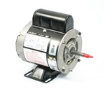 Motor, Circ Pump, single speed, 1725 RPM, k55mygrd-8367, Iron Might Motor, 3410020-1