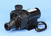 "Gemini Plus ii NR2A-C 0034F88C Bath Pump 8.5A 115 Volt Single Speed 1.5""CD/BS Air Switch & Power Cord, NRU2A-C"