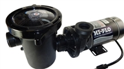 "Waterway Above Ground Pool Pump Two speed 115 volt Leaf Trap, 6"" Trap, has 3 foot NEMA cord and intake threads for 1-1/2"" pipe size and discharge for 1-1/2"" pipe threads inside and 3 inch outside threads., PH2150-6, PH21506"
