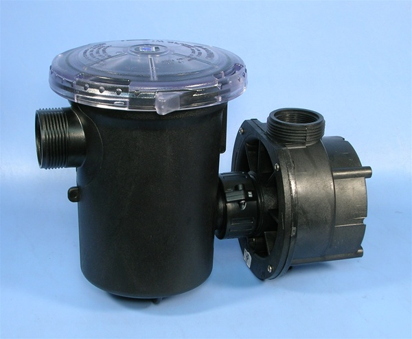 Waterway Pump For Pools And Spas 310 5400 Trap Amp 310 1140