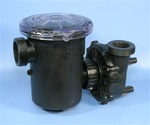 Waterway pool pump 310-6600 Trap & 310-1140SD PW15HF20 Wet End