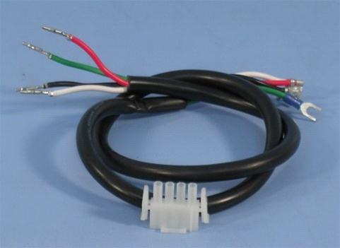 Magnificent Spa Pump Power Cord Amp Connector Wiring Digital Resources Funapmognl