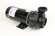 Spa Pump PUUL20258220 Side Discharge, 2.0 HP 230 or 115 Volt