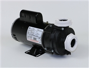 "PUUL220658220 Spa Pump 2.0HP 230V 10.5a 2-speed 2""CD/CS Center, PUULS240658220"