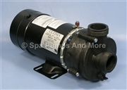 "PUULC10938R Pump 115V 13A 1-speed 1.5""CD/CS Power WowTM NEMA cord"