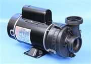 "PUULS215258220 Spa Pump 1.5HP 230V 5.8A 2 speed 2""SD/CS now 6.5-8.0 amp, 5KC39RN2855BX"