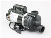 PUULSCAS10946 Bath Pump 1 HP 115 Volt 9.9A Single Speed Airswitch Cord PUULSCAS10946GR PUULSCAS1098R PUULSCAS1098GRH