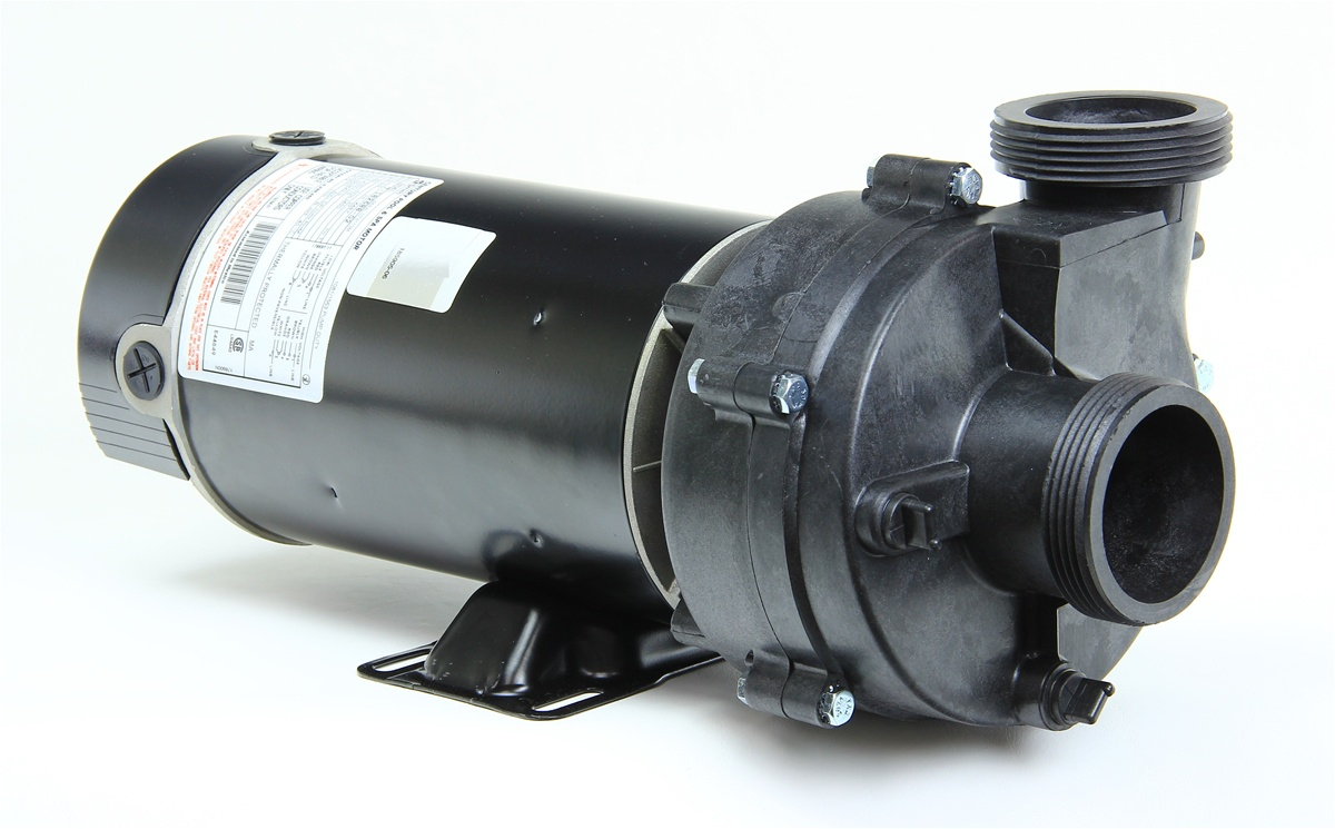 Pump replacement for PUUMC165258 Spa Pump for Watkins Hot ...