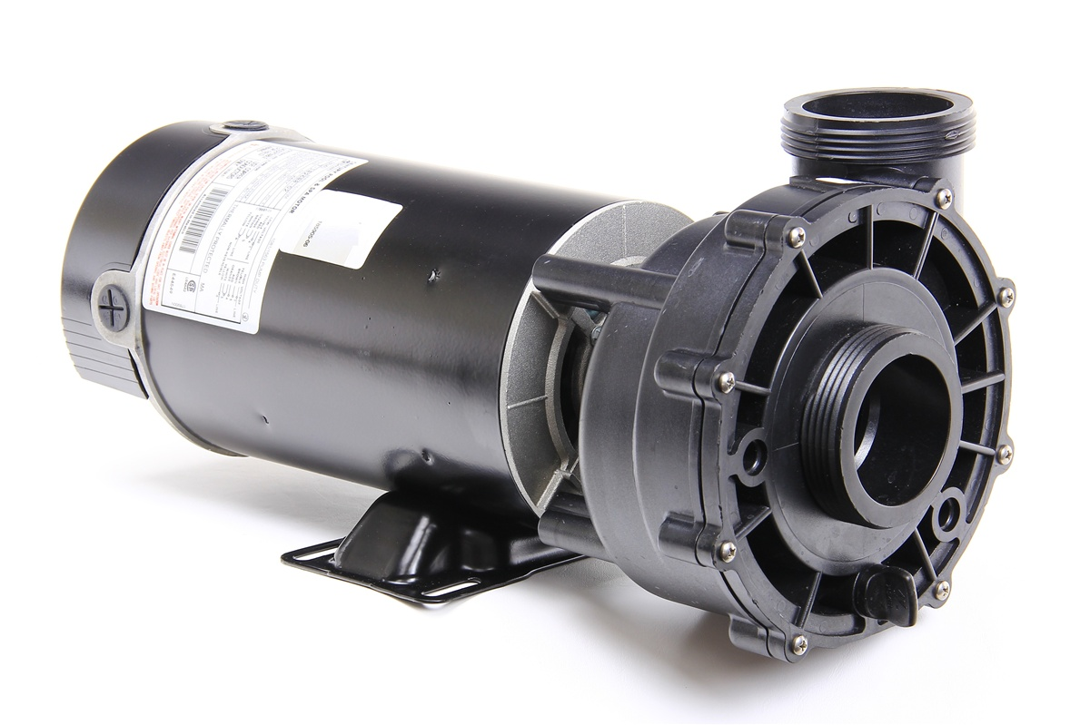 PUUMC165258 Spa Pump replacement for Watkins Hot Springs Spas 115/230V on