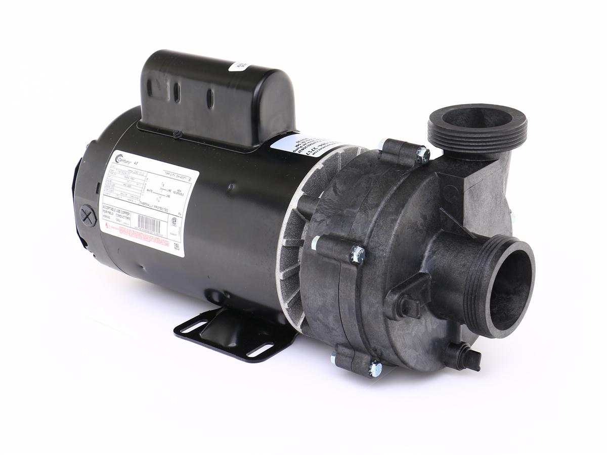 Puums602582f Spa Pump 6hp 230v 12a 1 Speed 2 Quot Sd Cs