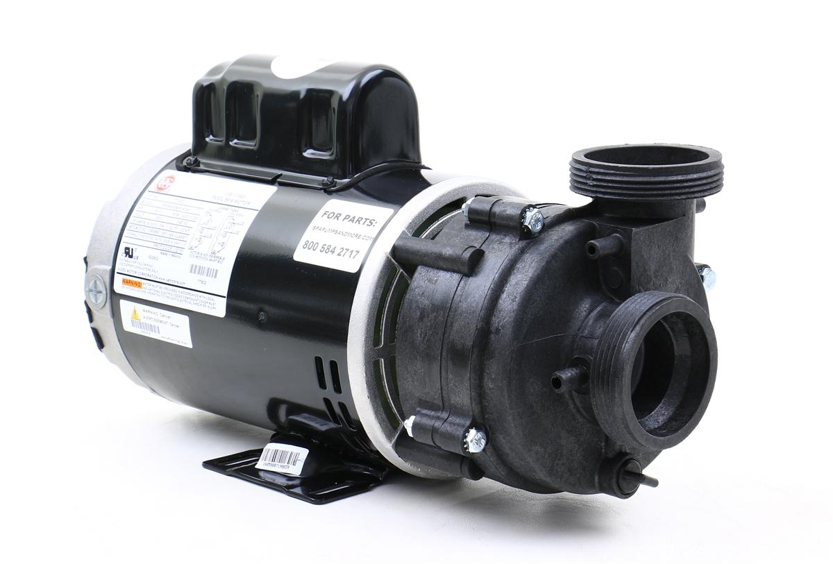 puupc2202582f 56fr 8 8a mp 160 marquis spa pump 1015003 1015104 rh spapumpsandmore com ultra jet spa pump wiring diagram Ultra Jet Pumps