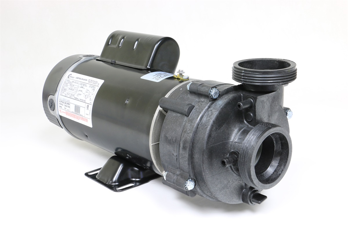 Spa Pump PUUPS2482582FXL replaces PUUPS2482582F, ge motor 2351 ...