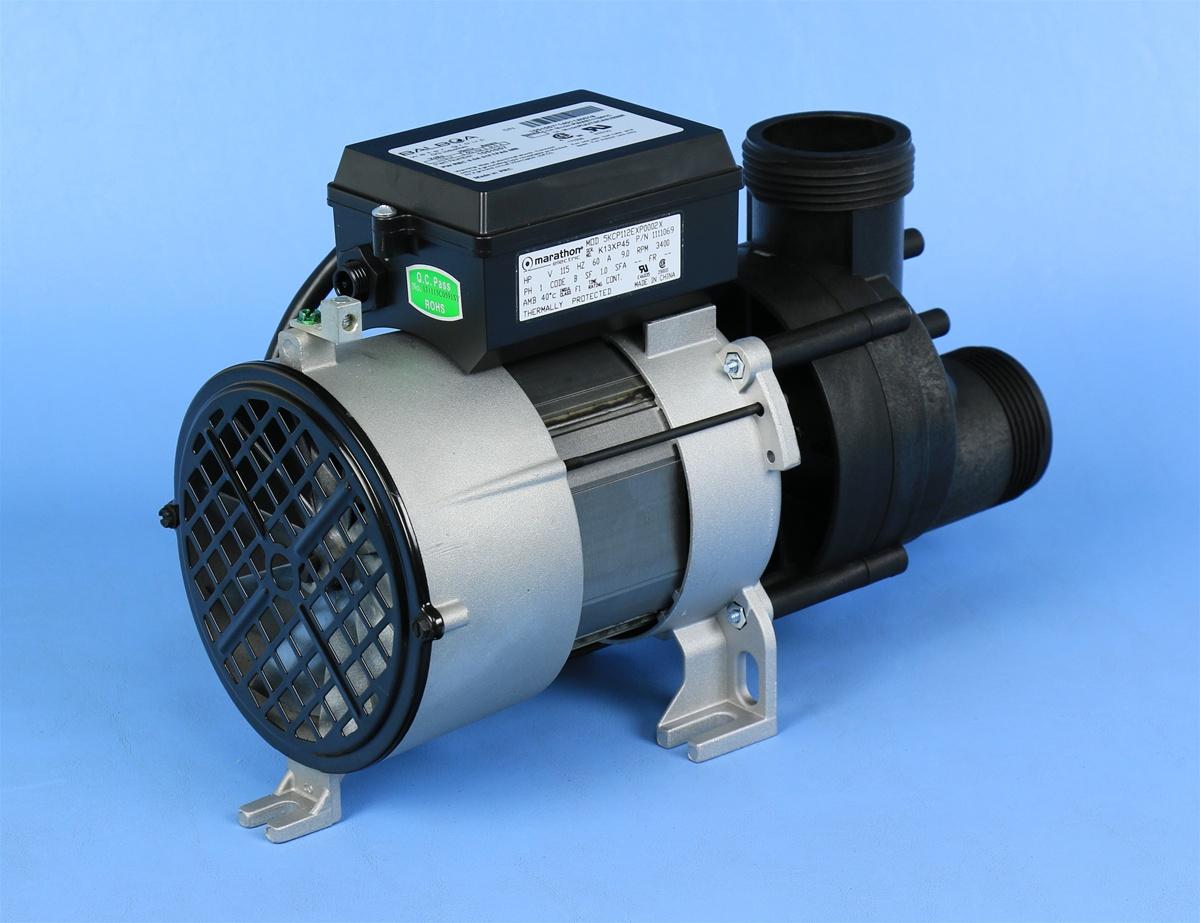 Puutscas2098pr Power Wowtm Bath Pump Power Wowtm 1011126