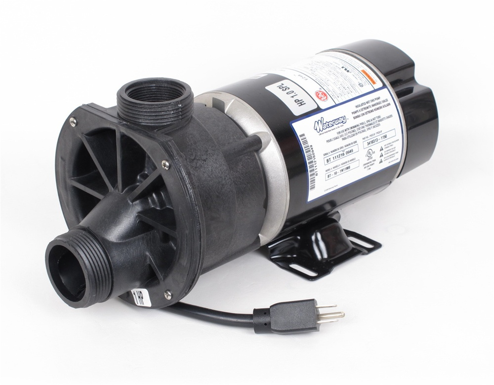Jet Bath Pump Replacement Waterway Pump For Whirlpool