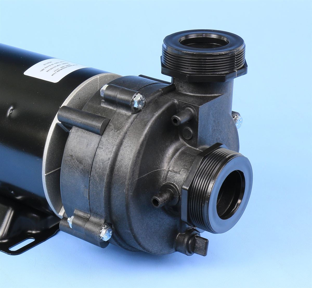 Sp1525 Z 24 E Hayward Spa Pump Replacement 2 0hp 230v 8 4