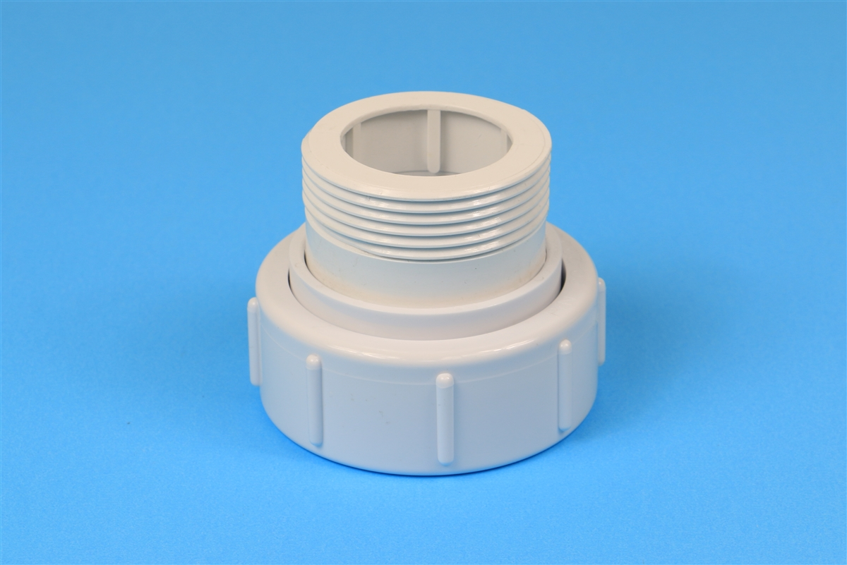 Spa Pump Union Adapter 2 Inch Pump To 1 5 Quot System