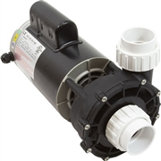 56WUA400-i LX Spa Pump 1-speed, 230V, 12.0A 56Fr, WUA400-i, 6500-365