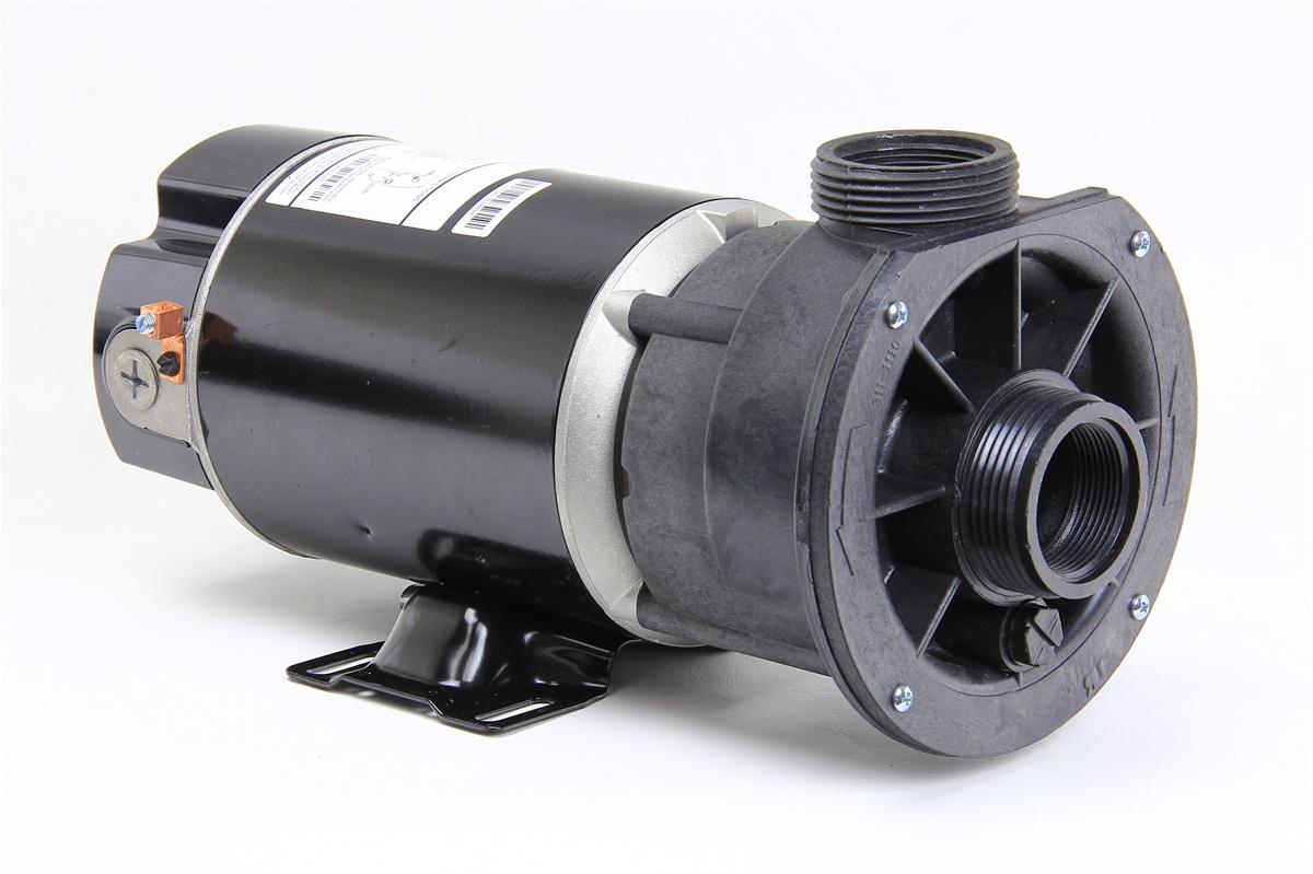 Softub Pump