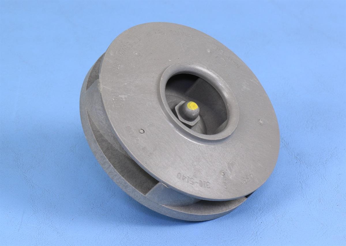 Waterway Pump Parts Impeller 3105140 310 5140