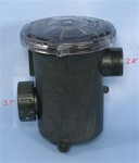 pool pump leaf trap 310-6500 Waterway 3106500