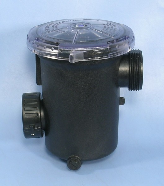 Pool Pump Leaf Trap 310 6600 Waterway 3106600
