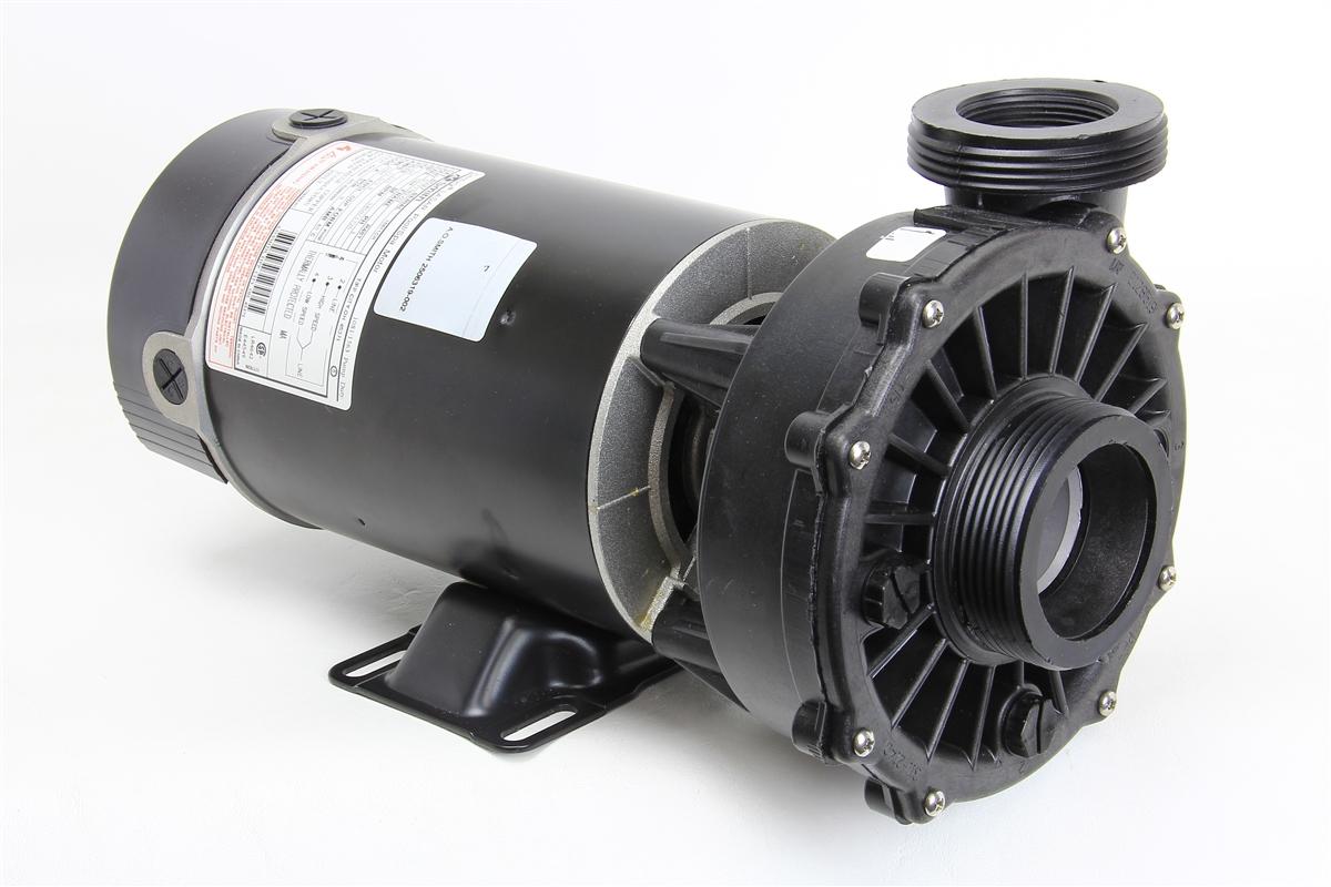 Waterway Pump Side Discharge 341061010 2 Hi Flo 3410610 10 Sd 15 1n11cd 20 Proline