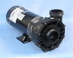 Aqua-Flo XP2 Spa Pump Replacement 1-speed 48 frame 115V 17.0A, Aqua-Flo 06015026-1040